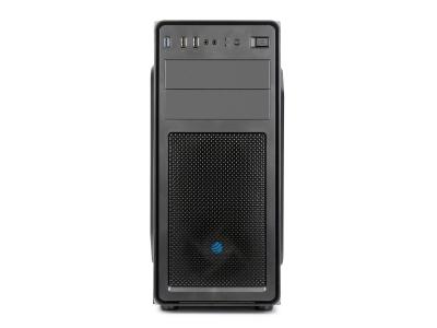 Pc Fisso DILC Business 3 Intel i3-10100 4 Core 3.60 ghz Ram 8 gb Ssd 240 gb Hard Disk 1 tb WiFi 300 mbps Masterizzatore Alimentatore 80+ Licenza Windows 10 PRO