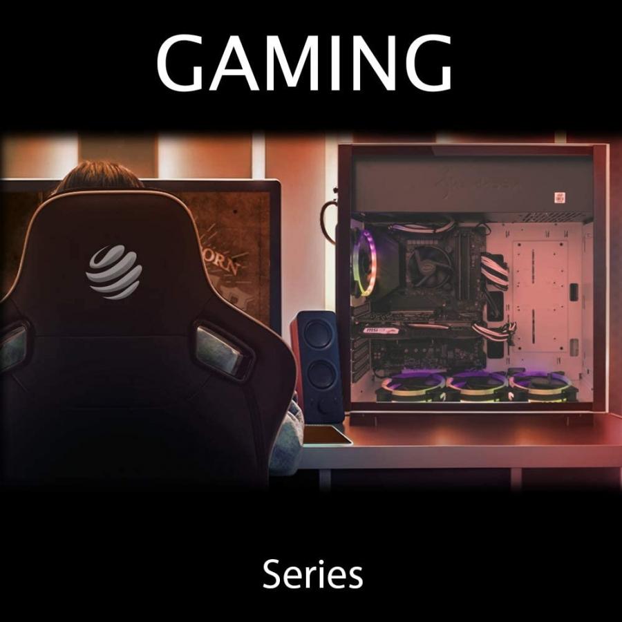 Pc Gaming DILC Comet Advanced Intel i5-10400 6 Core 2.90 ghz Ram 16 gb Ssd 1 tb M.2 Nvme Scheda Video GTX 1650 Gaming X 4 gb Case Sharkoon Pure Steel Bianco RGB 600W 80+ Licenza Windows 10 PRO