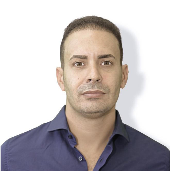Claudio Iovine