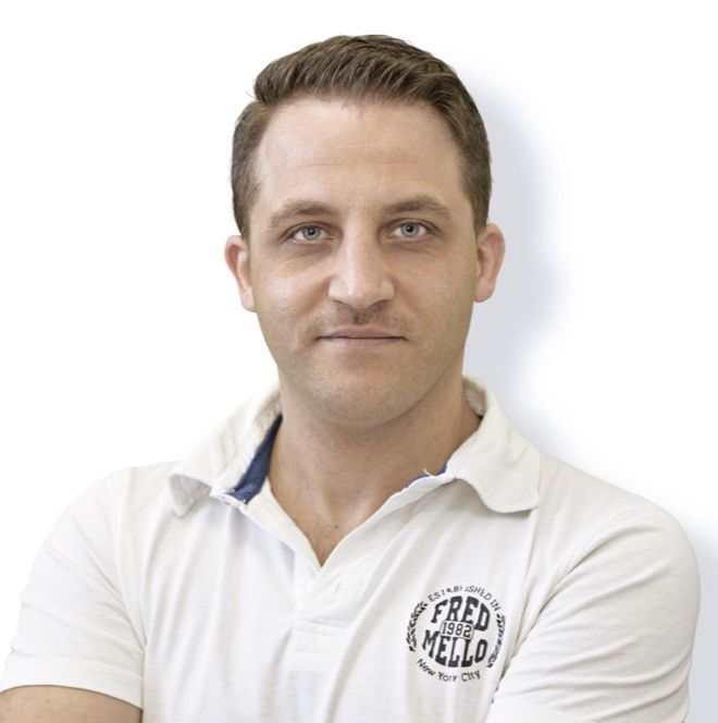 Francesco Martiniello