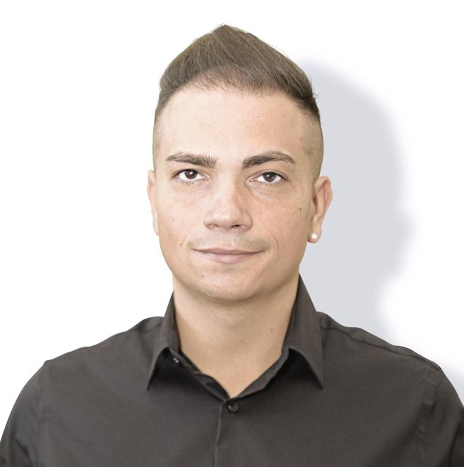 Marco Loffredo