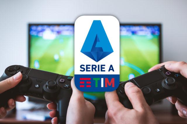 eSports: la Lega Calcio punta a creare la eSerie A!