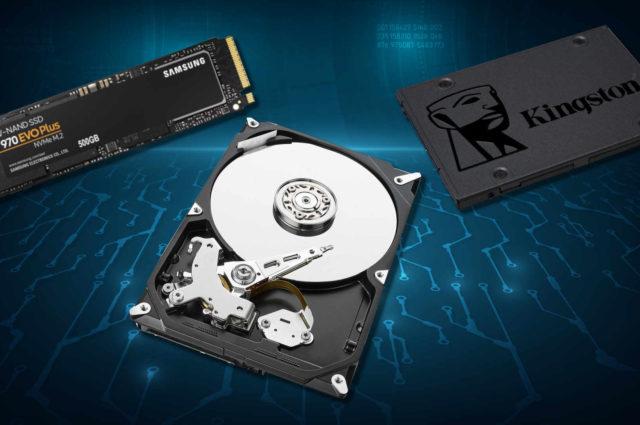 SSD vs HDD, pregi e difetti del disco a stato solido
