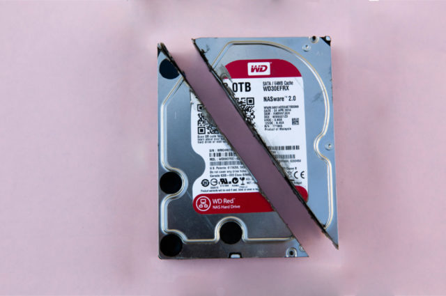 L'hard disk fa rumore? È giunta l'ora di passare a un SSD!